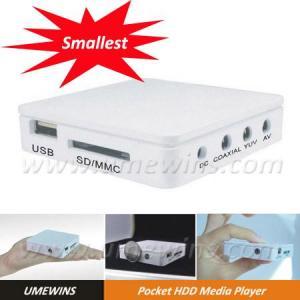 China HD Video Player (Model#HD-U211) on sale