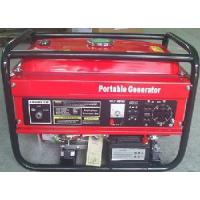 Quality Gas Generator, 6.5kw 16HP (ADP7000) for sale