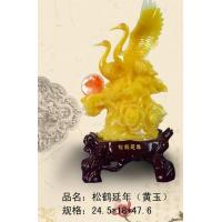 Quality crane  Handiwork Gifts Arts crafts Resin crafts Collectable for sale