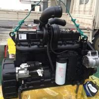 Quality Cummins Diesel Engine 6ctaa8.3-C215 for Construction Industry Engneering Project Machinery for sale