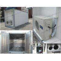 Quality Reefer Container(Refrigerated Container) for sale