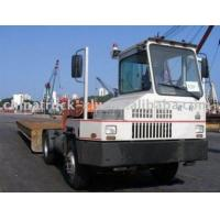 Quality Howo Terminal Trailer Truck for sale