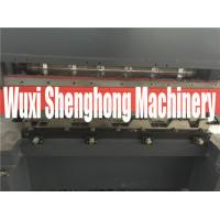 Quality High Speed Double Layer Roll Forming Machine Combinational 38CrMoal for sale