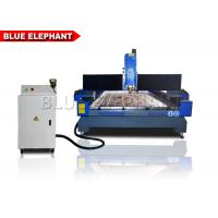 Quality Precision Personalised 3d TombStone Engraving Machine Taiwan HIWIN Linear Rail for sale