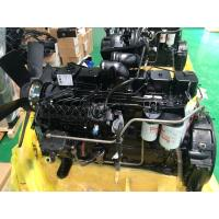 Quality Cummins 4-Stroke Industrial Diesel Engine 6CT9.5 for Construction for sale