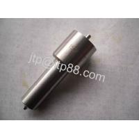 Buy cheap DSLA150P520 Engine Diesel Nozzle For 0433175093 High Speed Steel Material from wholesalers