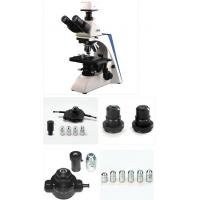 10X-22mm Eyepiece Laboratory Biological Microscope Quintuple turret Phase Contrast