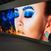 Quality SMD2121 HD 32*32 dots P5 Indoor LED Display Full Color With Large Viewing Angle for sale
