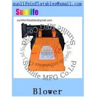 Quality blower for small inflatable for sale
