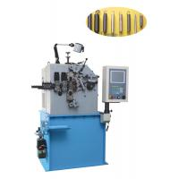 Quality Low Noise Spring Winding Machine Computer Diaphragm For Compression Springs for sale