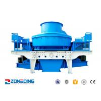 Quality Large Capacity Mineral Sand Making Equipment With Low Consumption Low Noise for sale