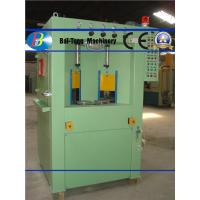 Quality Automatic Wet Sandblasting Cabinet Stainless Steel Machine Body High Durability for sale
