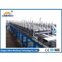 Quality Low Noise Cable Tray Forming Machine Q235 Carbon Steel Strip Galvanized Strip for sale