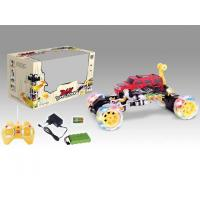 Quality Remote Control Car with 5 Functions for sale