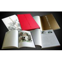 Quality Customized Paper Custom Photo Book Printing , Personalized Picture Album for sale