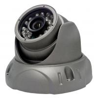 China PAL / NTSC Wide Angle CCTV Camera 1/3 CCD Double Scan For Home Security on sale