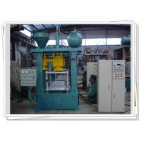 Quality CNC Horizontal Parting Gravity Casting Machine With Hot Box Core For Sand Core for sale