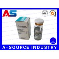 low test high equipoise