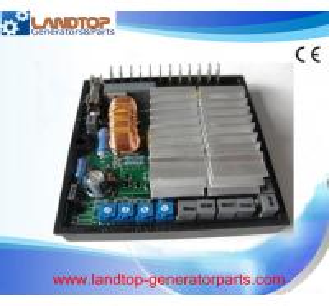 Quality Mecc Alte Generator AVR SR7, Generator Parts Voltage Regulator Generator for sale