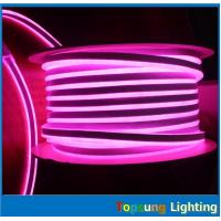 Quality Wholesale high quality High lumen ultra slim pink neon bulb 10*18mm for sale