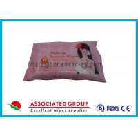 Quality Feminine Antibacterial Wipes for sale
