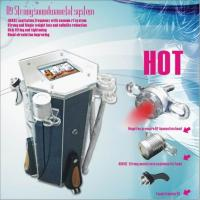 China ultrasound cavitation Body Sculpting Machine 650nm Infrared for slimming on sale
