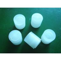 China Precision Machined Plastic Parts , PP Plastic Assembly Holder Cup & Body & Plug on sale
