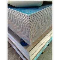 Quality AA6061/6082 Thick Rolled Aluminium Sheet Mill Finish For Construction Industry for sale