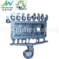 Buy Professional Pressure Die Casting Mould Shot Blasting Surface Eco Friendly at wholesale prices