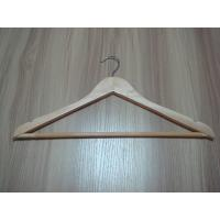 China Anti - thief household, Spa, Hotel Clothes Hangers for pants, suits and coat on sale