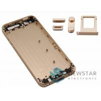 Quality Cell Phone Accessories Mobile Phone Back Cover with Small Parts Assembled for iPhone 5s for sale