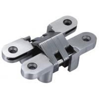 Quality Durable Fire rating Stainless Concealed Door Hinge 19x95mm 180 Degree for sale