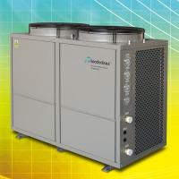 China High Efficiency Commercial Heat Pump T5 , High COP Heat Pump Air Source on sale