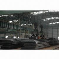 Quality 15Mo3 Steel Plate for sale