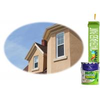 Quality High Elastic Water Based Exterior Paint 100 Percent Acrylic Exterior Latex Paint for sale