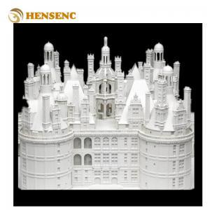 Quality Economic 3D Printing Prototype Service For Home Decor Sculpture Model for sale