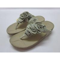 China 2012 new arrive wholesale paypal 100% orginal fitflop frou on sale