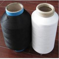 Quality SPANDEX COVER YARN SPANDEX(20D-140D) COVER WITH POLYESTER 75D-200D for sale