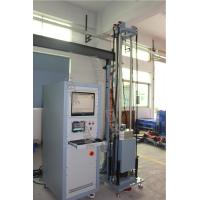 Buy High Performance Shock Test Machine For Cell Phone Battery / Connectors JESD22-B104B at wholesale prices