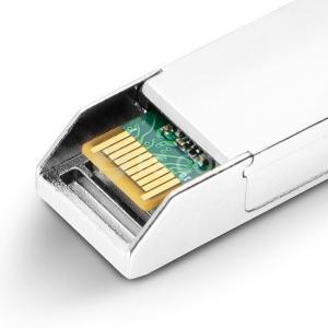 40G SFP+ Optical Transceiver 850nm Wavelength Low Power Consumption