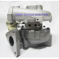 Quality Nissan Pathfinder turbo charger GT2056V turbo 14411-EB300 for sale