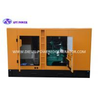 Buy cheap UK Famous Brand Perkins 24kVA Generator for Supplying House Electricity Power from wholesalers