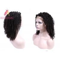 Quality Cuticle Aligned Healthy Virgin Brazilian for sale