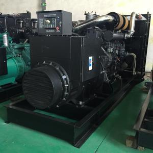 Quality 600KW / 750KVA SDEC Power Engine Diesel Generator / 3 Phase Diesel Generator Set for sale