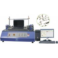 Quality Servo Control Compressive Strength Test Machine Automatic Torsion Tester For Note - Book for sale