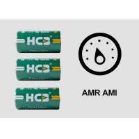 Quality Lithium CR123A Batteries , 3.0V non rechareable cell CR17335, wireless alarm  IOT smoke alarm for sale