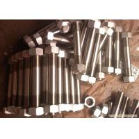 Quality Gas Turbine Components Nimonic 80a Cold Heading Wire Rod Oxidation Resistance for sale