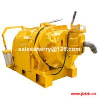 Quality 8 Ton Air winch / Pneumatic Winch (Model No.: XJFH 8/25) for sale