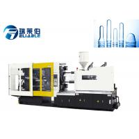 Quality 380 V Thermoplastic Injection Molding Machine With 5 Color LCD Screen for sale