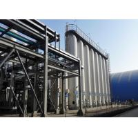 Buy cheap High Automation Biogas Purification Plant PSA System 30~50000Nm3 / H Capacity from wholesalers